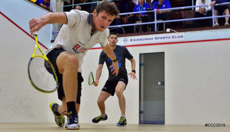 Greg Lobban vs Miles Jenkins (European Club Championship , Edinburgh)